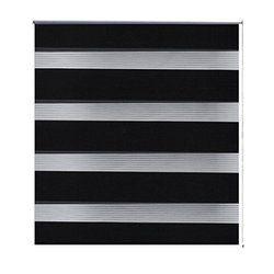 Blackout Zebra Window Blinds