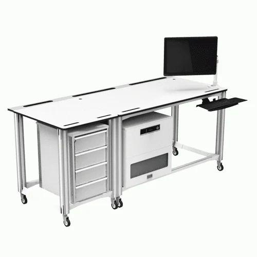 Scientific Lab Instrument Laboratory Table