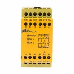 PLIZ PNOZ X3 Safety Relay