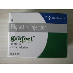 Grafeel 6x1 ml