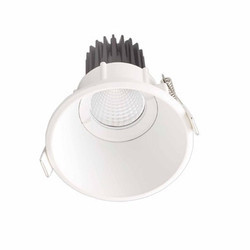 10W Trim Less LED Downlight  WITH CREE LED AND PHILIPS DRIVER