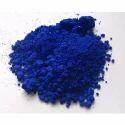 Industrial Ultramarine Blue Powder