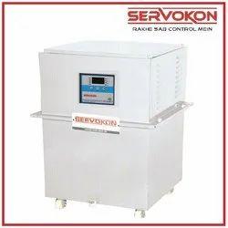 Upto 30 Kva Single Phase Voltage Stabilizer