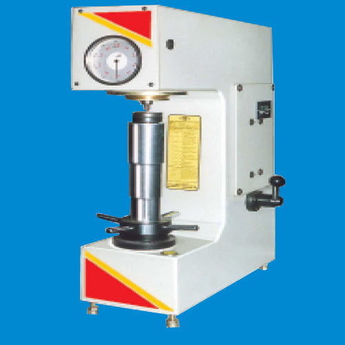 Analogue Rockwell Hardness Tester