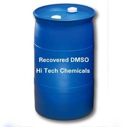 Recovered DMSO