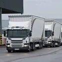 Offline Transportation Goods Transport Service