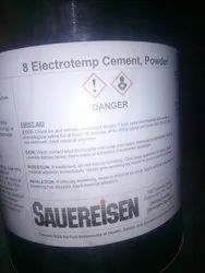 Electrotemp Sealing Cement