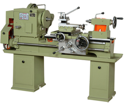 Medium Duty Lathe