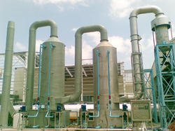 Flue Gas Desulpherization
