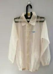 男女皆宜的普通TrancePadnt Raincoat,尺寸:自由尺寸