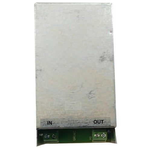 Aluminium LED Driver