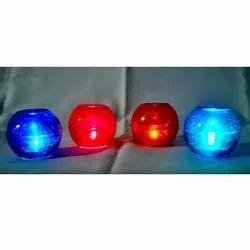 GUNATIT Pcs Decorative Lamp, for Home, Hotel, Packaging Type: Box