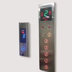 Elevator COP And LOP