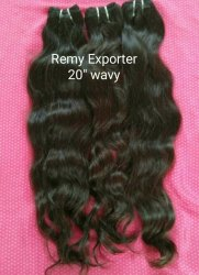 100% Virgin Indian Human Hair