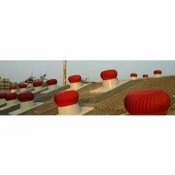 Air Top Ventilator