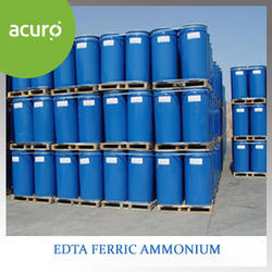EDTA Ferric Ammonium