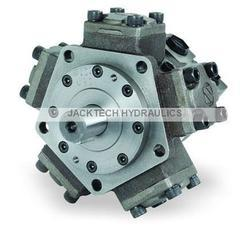 JMDG8 Radial Piston Hydraulic Motors