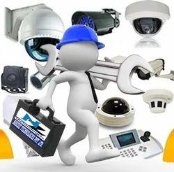 CCTV AMC Service, Uttar Pradesh