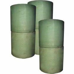TERVAKOSKI FINLAND MAKE Green Thermally Upgraded Insulating Kraft Paper, Packaging Type: JUMBO ROLLS
