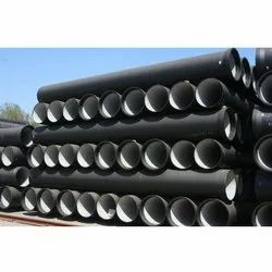 Ductile Iron Pipes - View Specifications & Details of