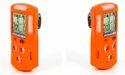 Portable Multi Gas Clip IR