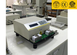 Digital Rub Tester For Printing Or Coating Layers