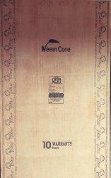 Neem MR Commercial Plywood