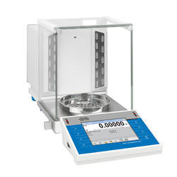 Analytical Balances Touch Screen