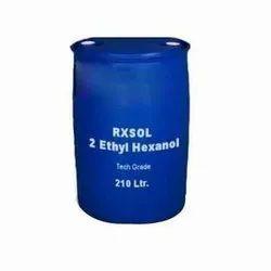2 Ethylhexanol