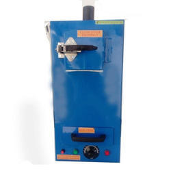 Used Easyburn Sanitary Napkin Incinerator Machine