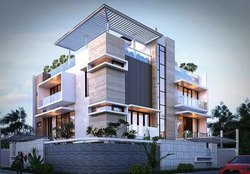 House Architectural Designing Services