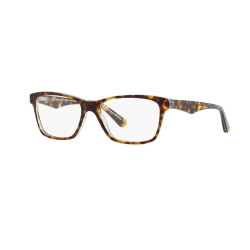 13eb8f8ed23cd Black VO2787 Light   Shine Vogue Eyeglasses