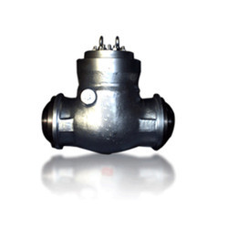 Pressure Seal Check Valves
