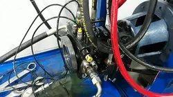JLG Boom Lift Hydraulic Danfoss Pump Repairing Service