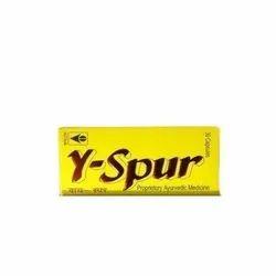 Y- Spur Capsule