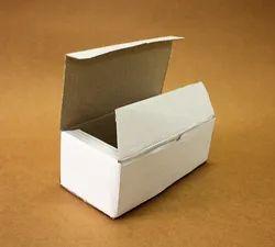 Tuck In Corrugated Box