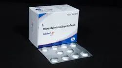 Gabapentin With Methylcobalamin Tablets
