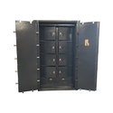 Double Door Security Safe