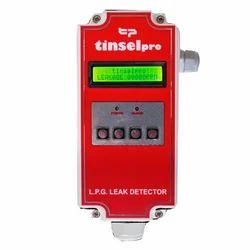 Type-4 LPG Leak Detector
