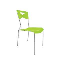 CS2 Plastic Chairs