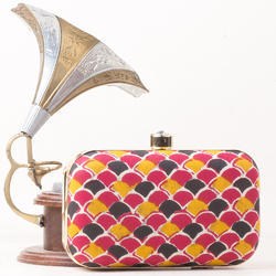 Fancy Clutch Bag