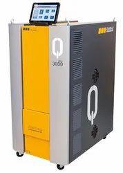Kjellberg Q 3000 / Q 3000 Plus Plasma Cutter
