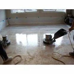 Mirror Finish Marble Floor Polishing Service, in India
