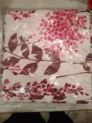 Trendy Cotton Printed Diwan Cover