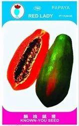 red lady papaya seeds