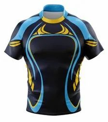 Rugby Jersey For Team