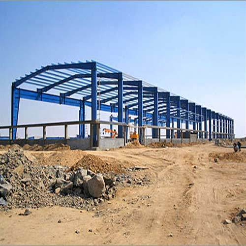 Pre Engineered Metal Building Manufacturers In Chicago Illinois: PEB Building At Rs 300 /square Feet