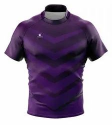 Rugby Team T-Shirts