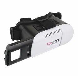 3D Virtual Reality Box Glasses 1st Generation
