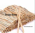Bamboo Coffee Stirrer